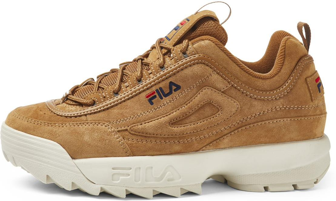 Chaussures Fila Disruptor S low