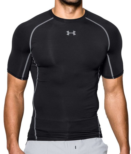 Chemise de compression Under Armour HG SS