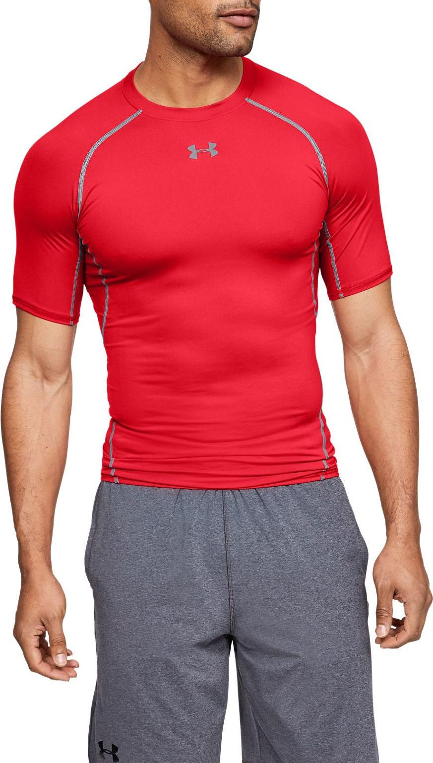 Chemise de compression Under Armour Under Armour Armour HG SS T