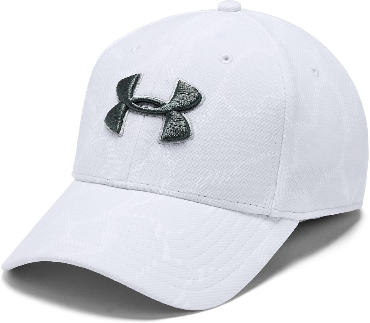 Casquette Under Armour UA Men s Printed Blitzing 3.0