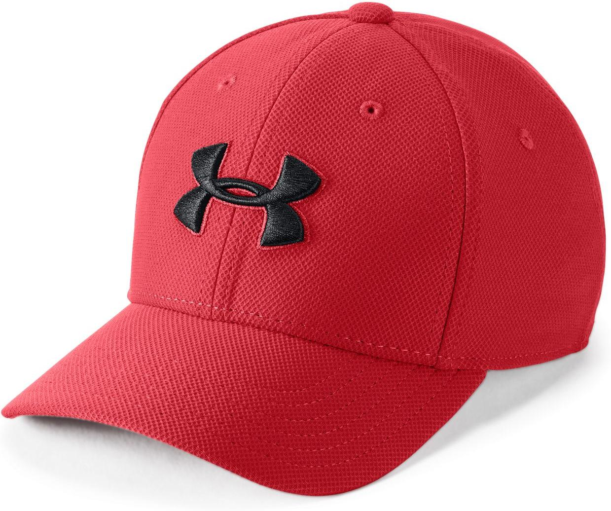 Casquette Under Armour UA Boy s Blitzing 3.0 Cap