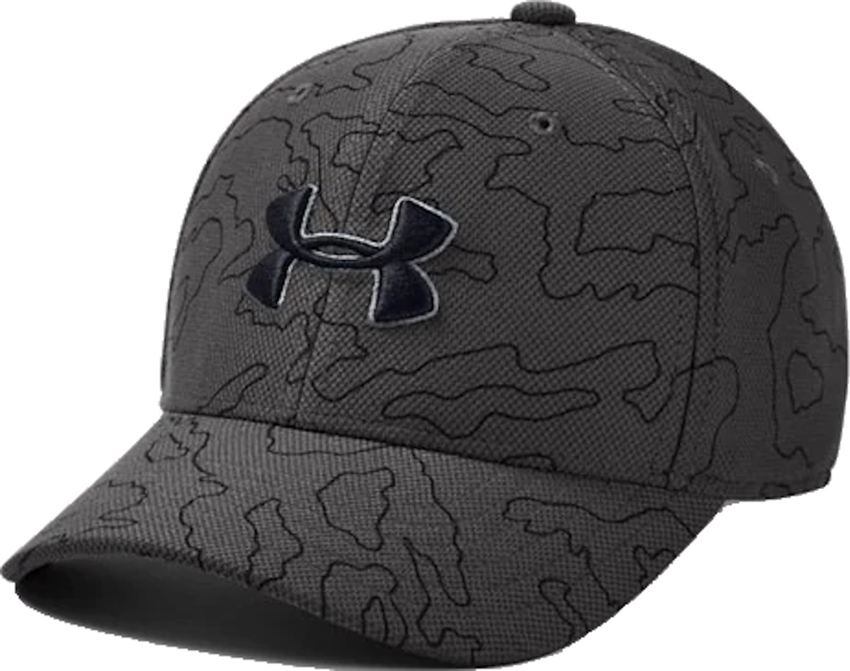 Casquette Under Armour UA Boy's Printed Blitzing 3.0