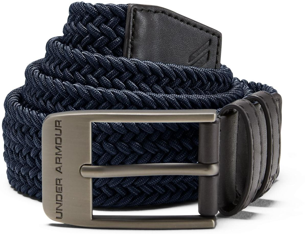 Ceinture Under Armour UA Men s Braided 2.0 Belt