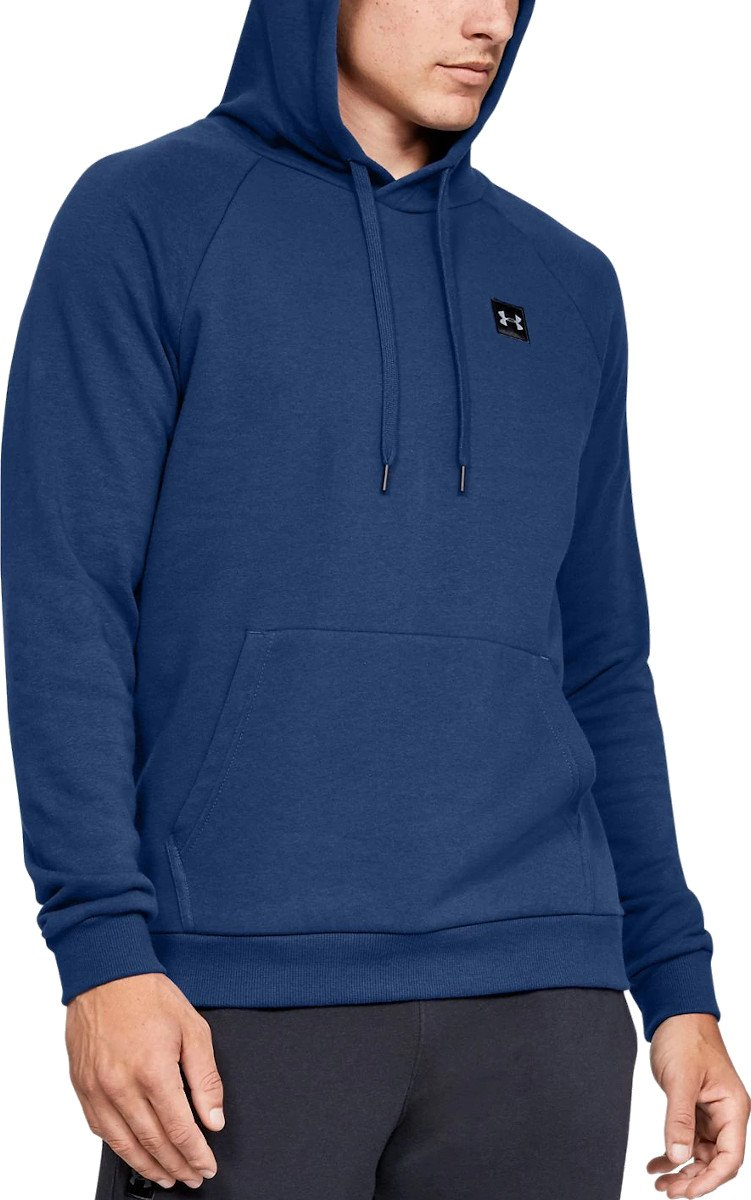 Sweatshirt à capuche Under Armour RIVAL FLEECE PO HOODIE