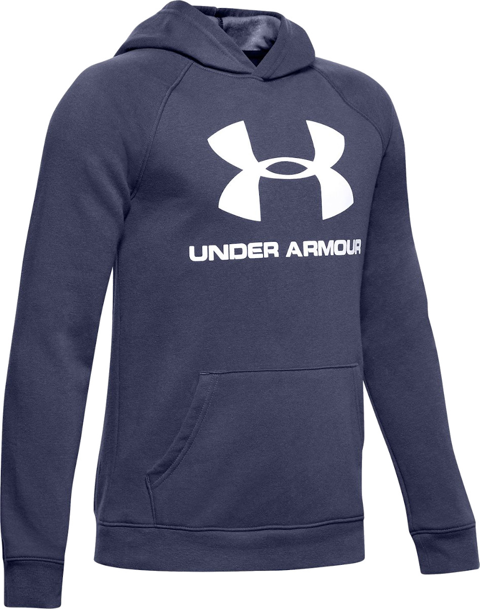 Sweatshirt à capuche Under Armour Rival Logo Hoodie
