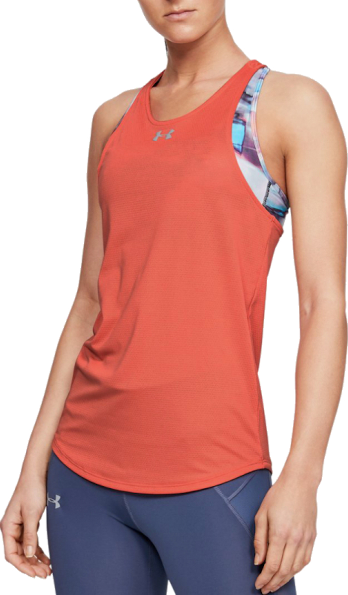 Maillot Under Armour UA Qualifier Tank