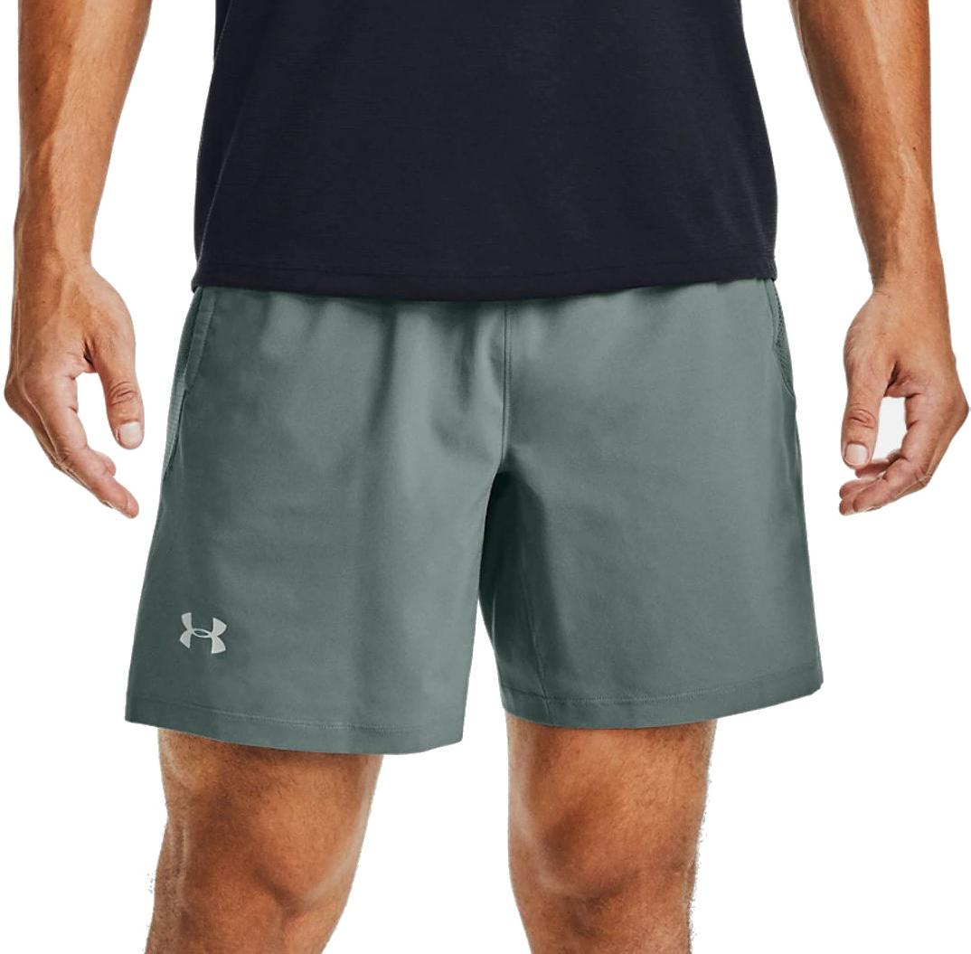 Pantalons courts Under Armour Under Armour LAUNCH SW 2-IN-1