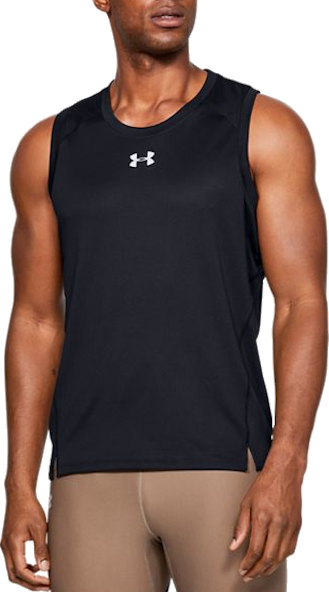 Maillot Under Armour UA QUALIFIER SINGLET