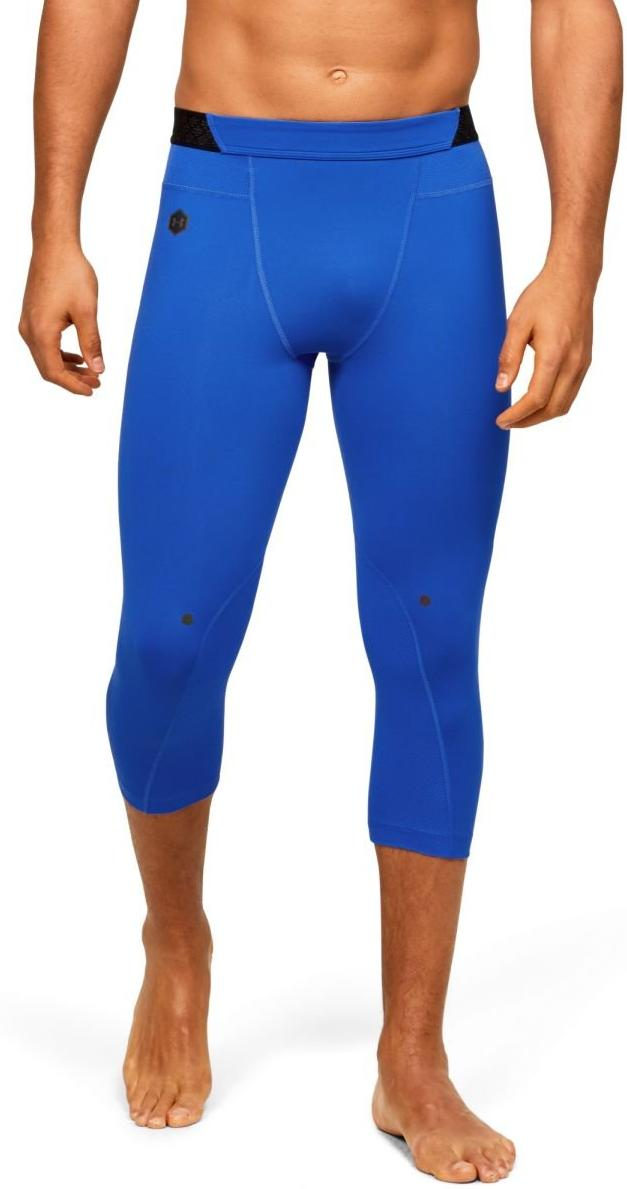 Pantalon 3/4 Under Armour UA HG Rush 3/4 Leggings