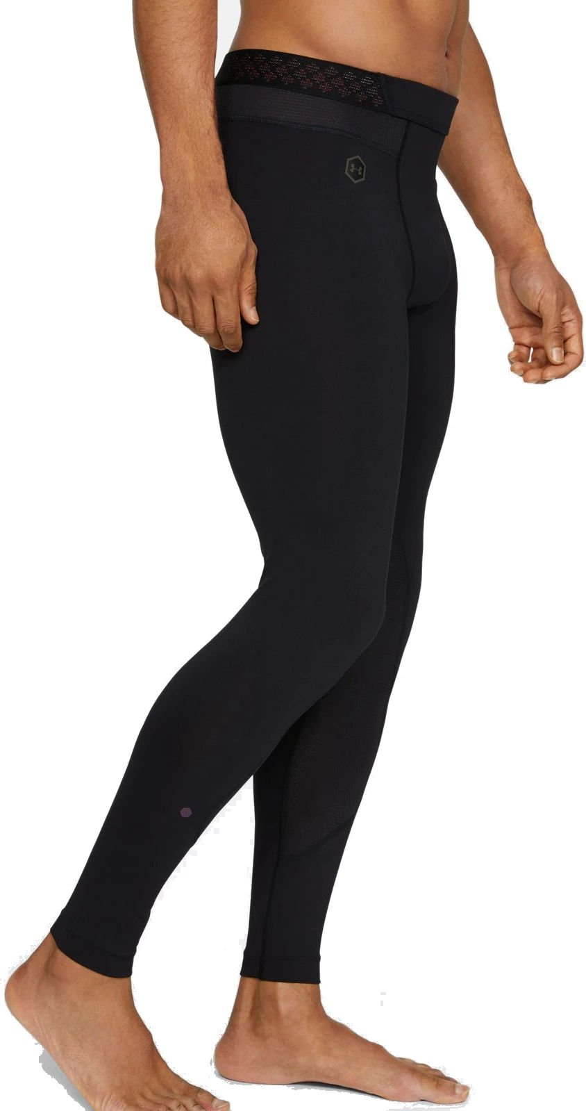 Pantalons Under Armour UA Rush Legging