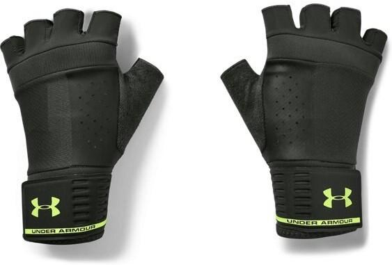Gants d'exercice Under Armour UA Men s Weightlifting Glove