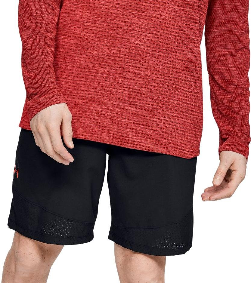 Pantalons courts Under Armour Vanish Woven Short