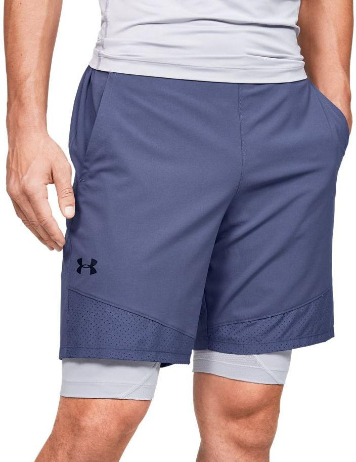 Pantalons courts Under Armour Under Armour Vanish Woven