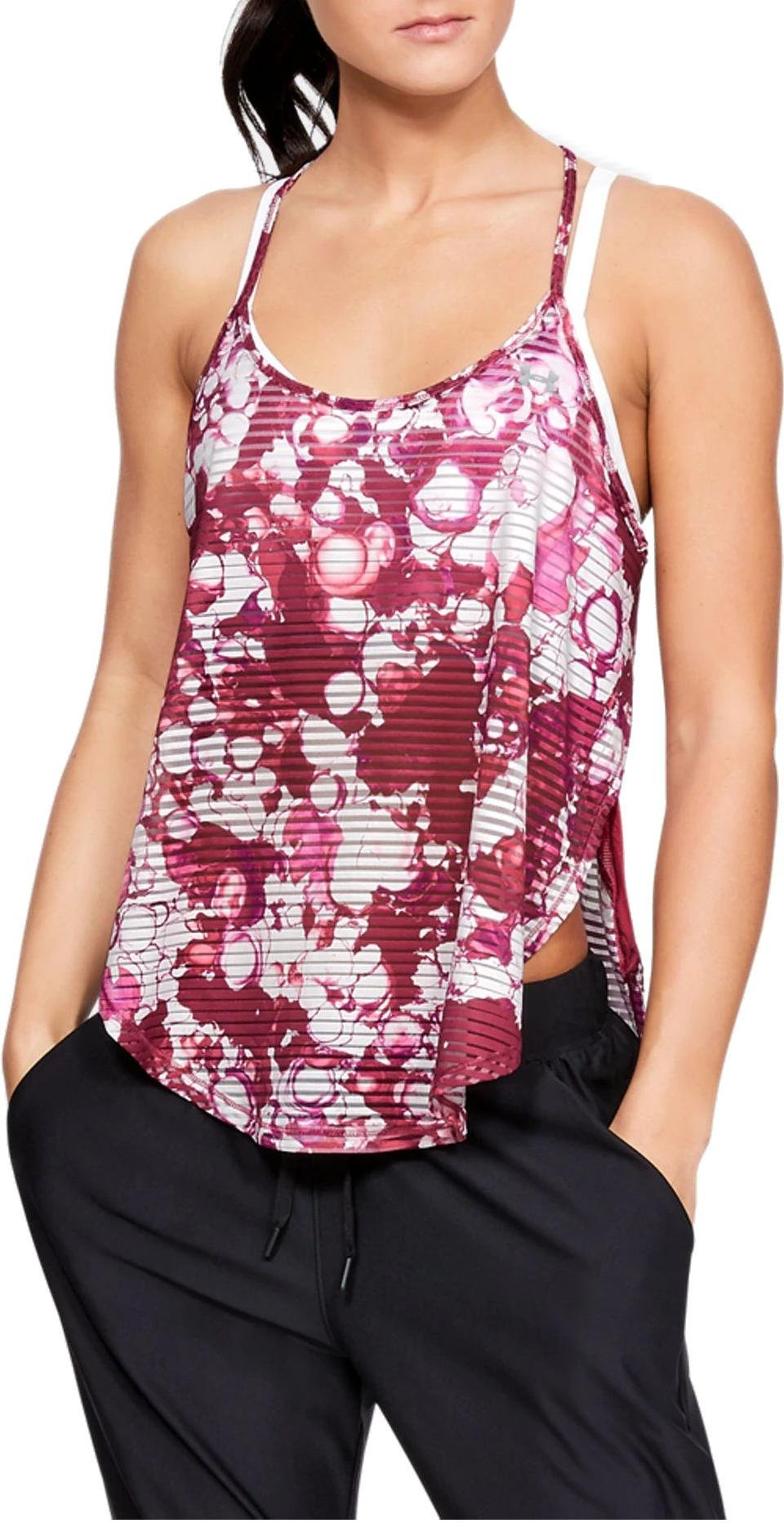 Maillot Under Armour Armour Sport Tank Print