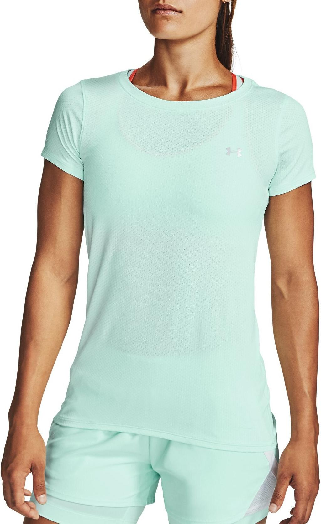 Tee-shirt Under Armour UA HG Armour SS