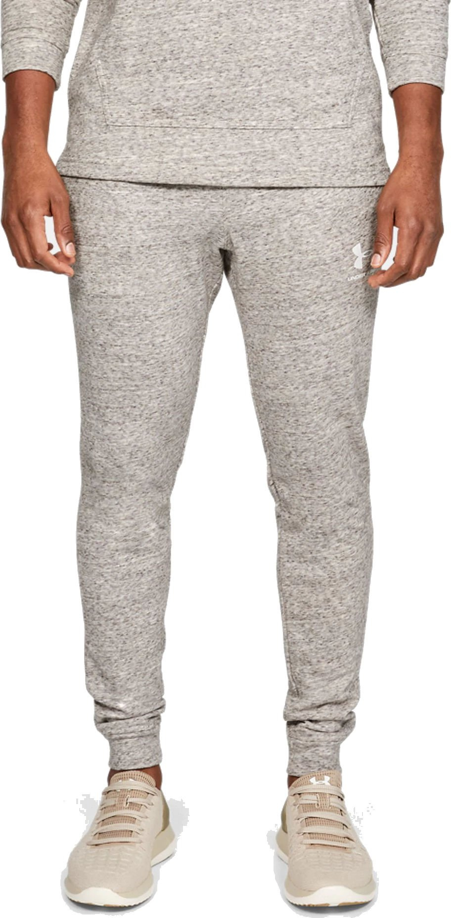 Pantalons Under Armour SPORTSTYLE TERRY JOGGER
