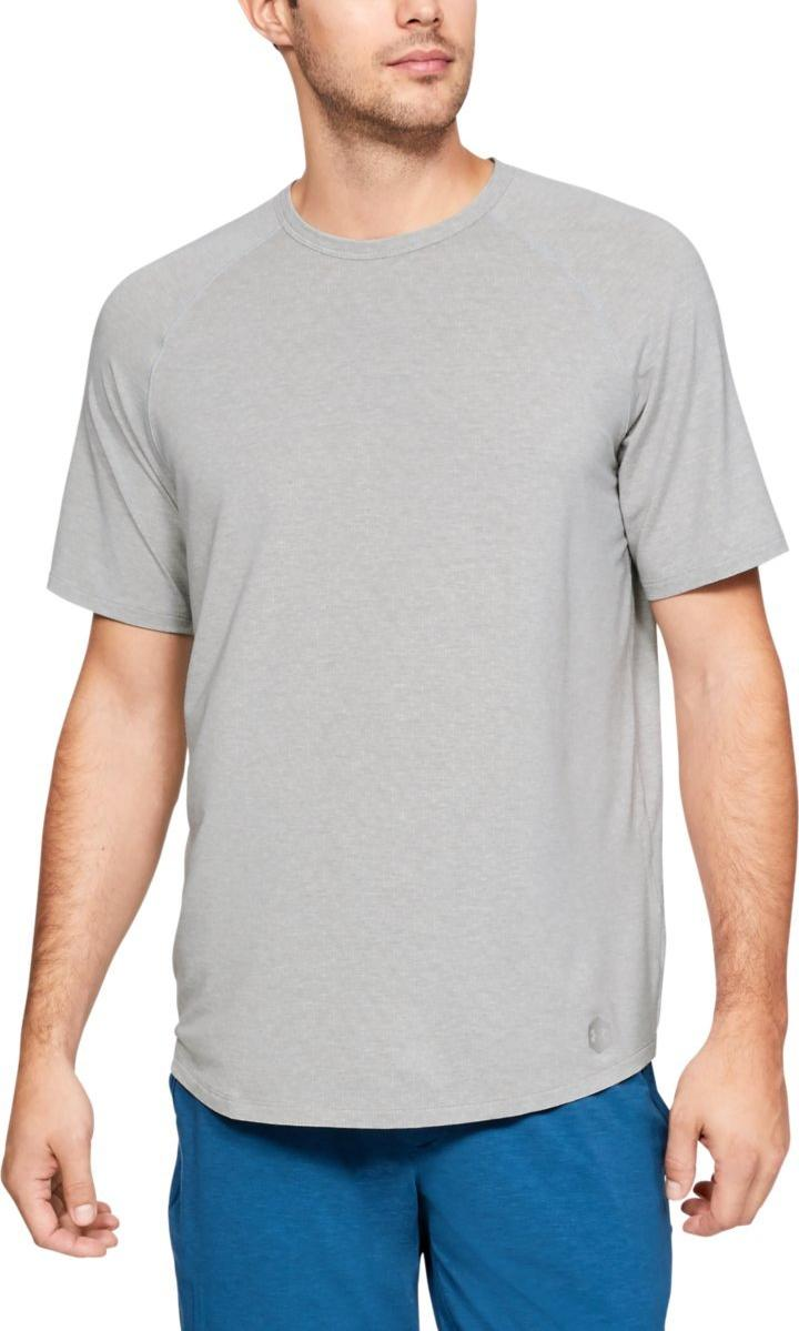 Tee-shirt Under Armour Under Armour Recovery Sleepwear SS Crew