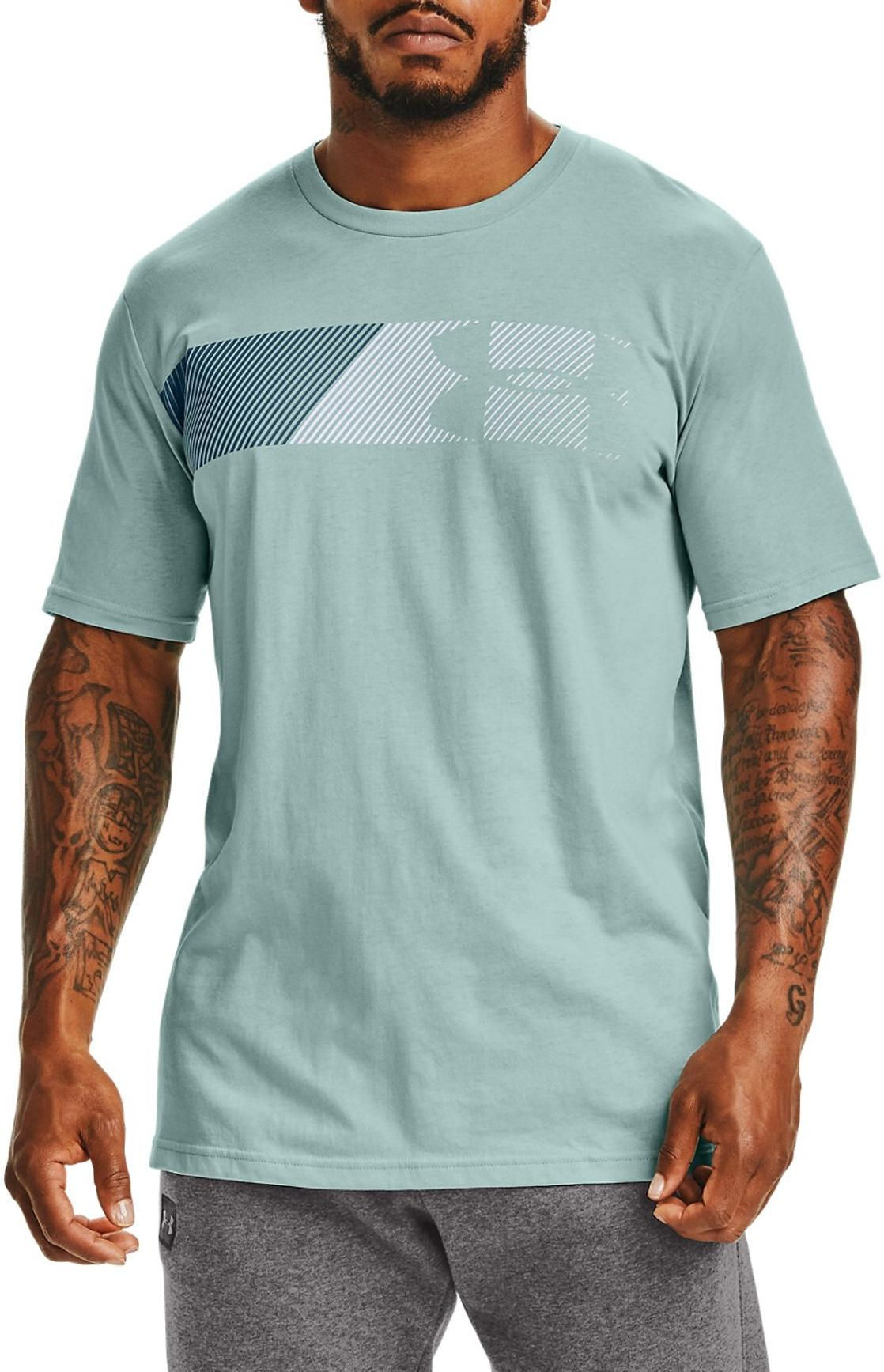 Tee-shirt Under Armour UA FAST LEFT CHEST 2.0 SS