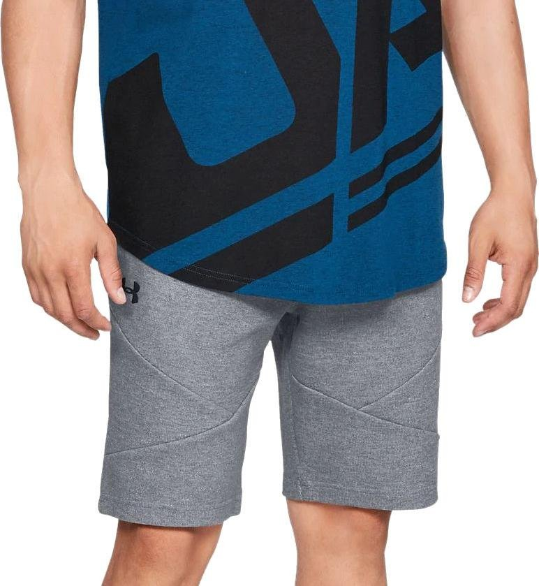 Pantalons courts Under Armour UNSTOPPABLE 2X KNIT SHORT