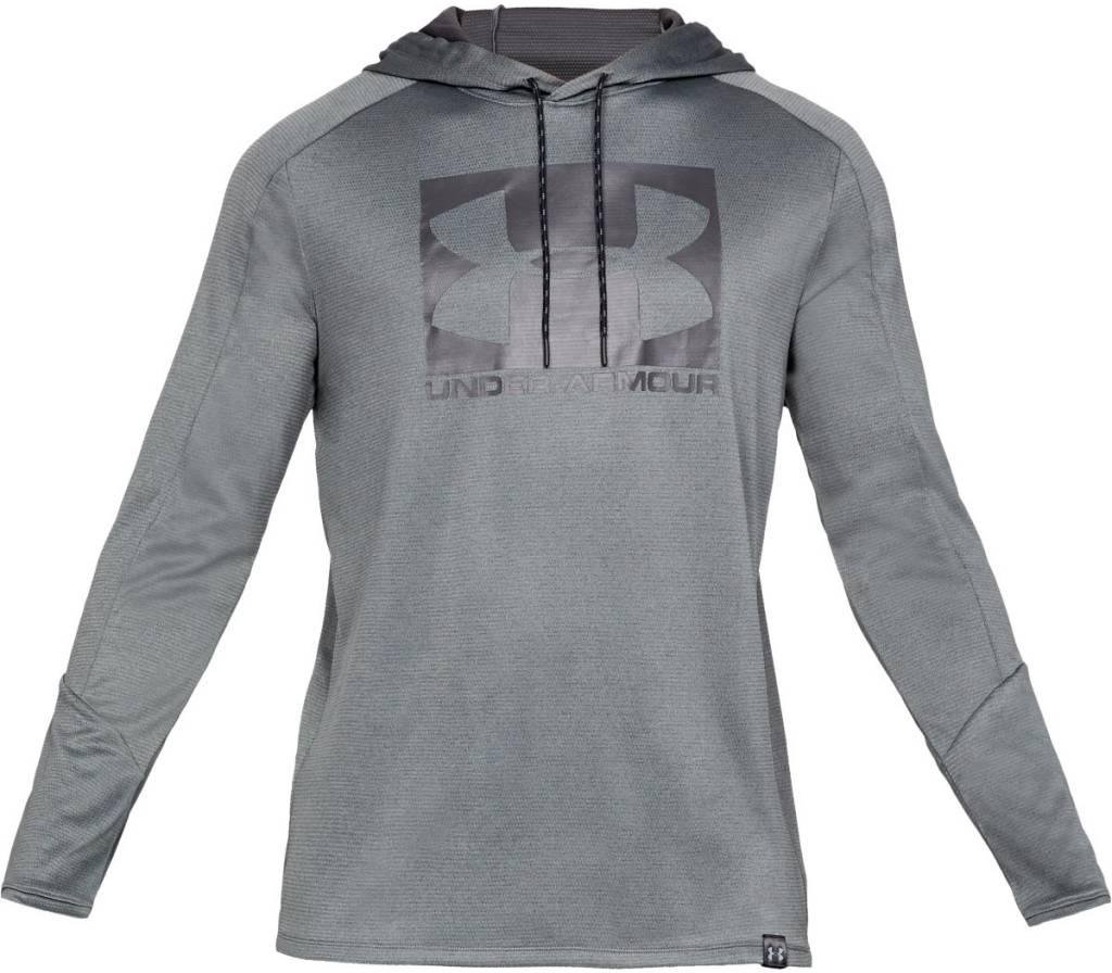 Sweatshirt à capuche Under Armour UA Lighter Longer PO Hoodie