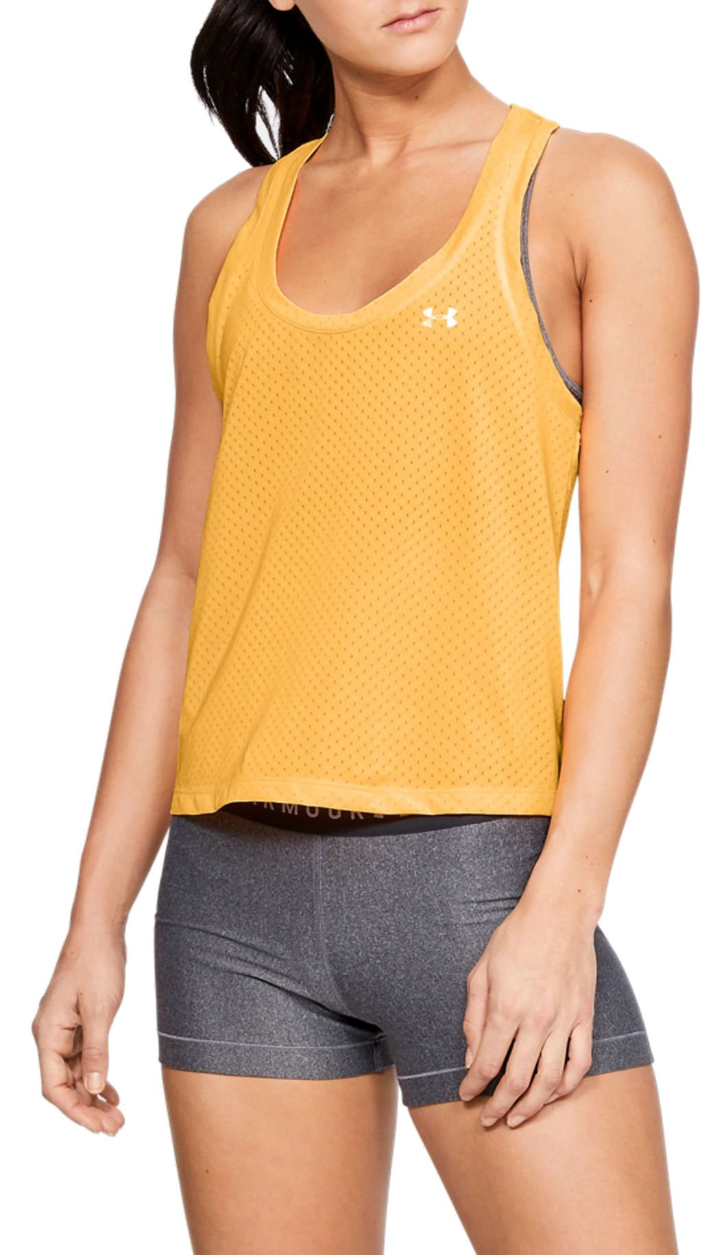 Maillot Under Armour Armour Sport Mesh Swing Tank