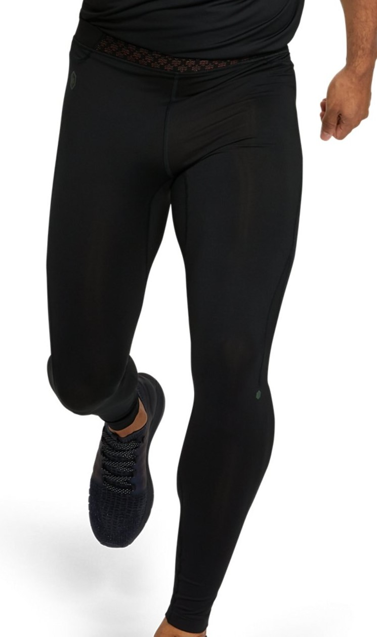 Pantalons Under Armour UA RUSH RUN HEATGEAR TIGHT