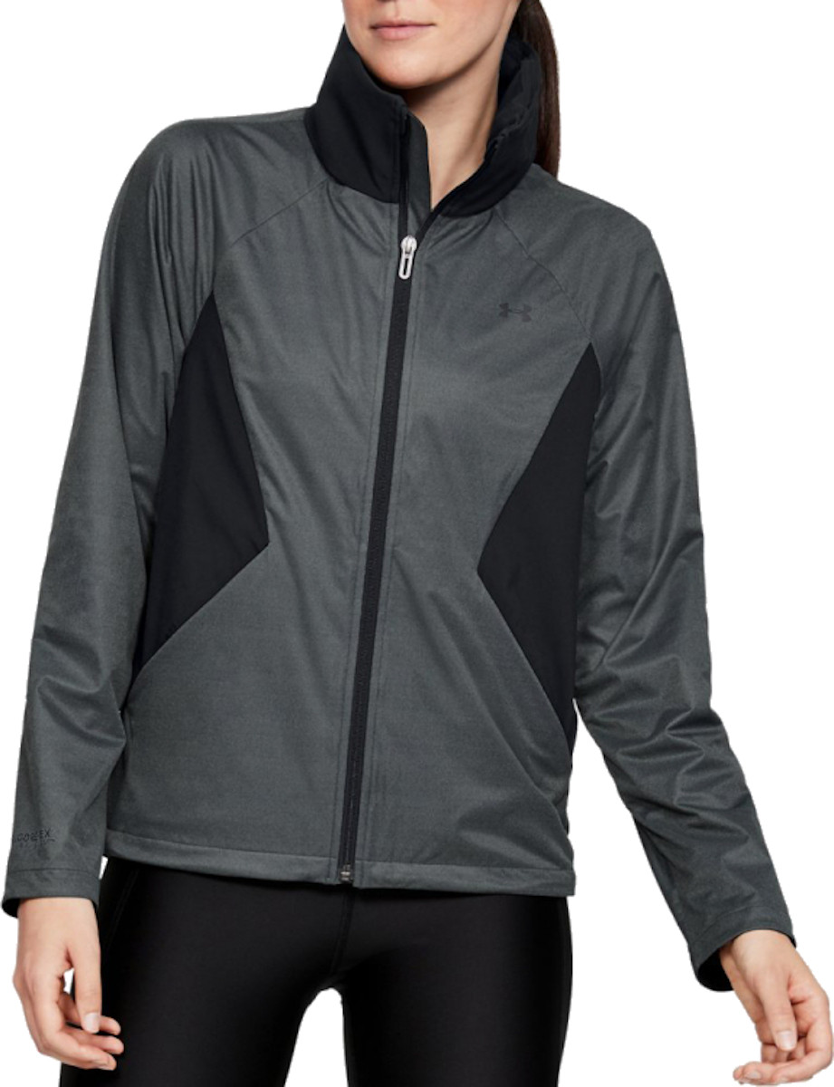 Veste à capuche Under Armour UA Performance GORE WINDSTOPPER Jkt
