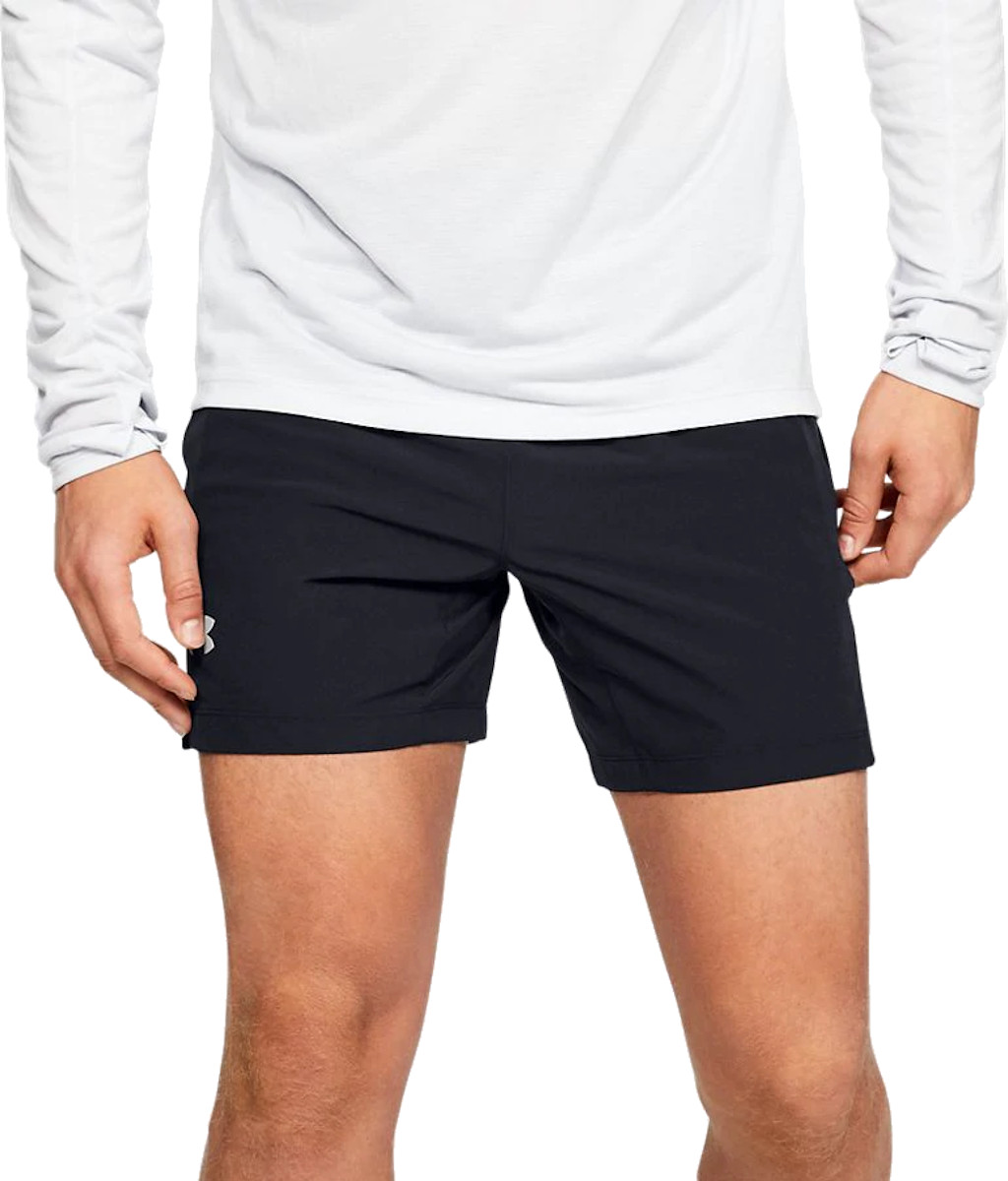 Pantalons courts Under Armour UA SPEEDPOCKET LINERLESS 7'' SHORT