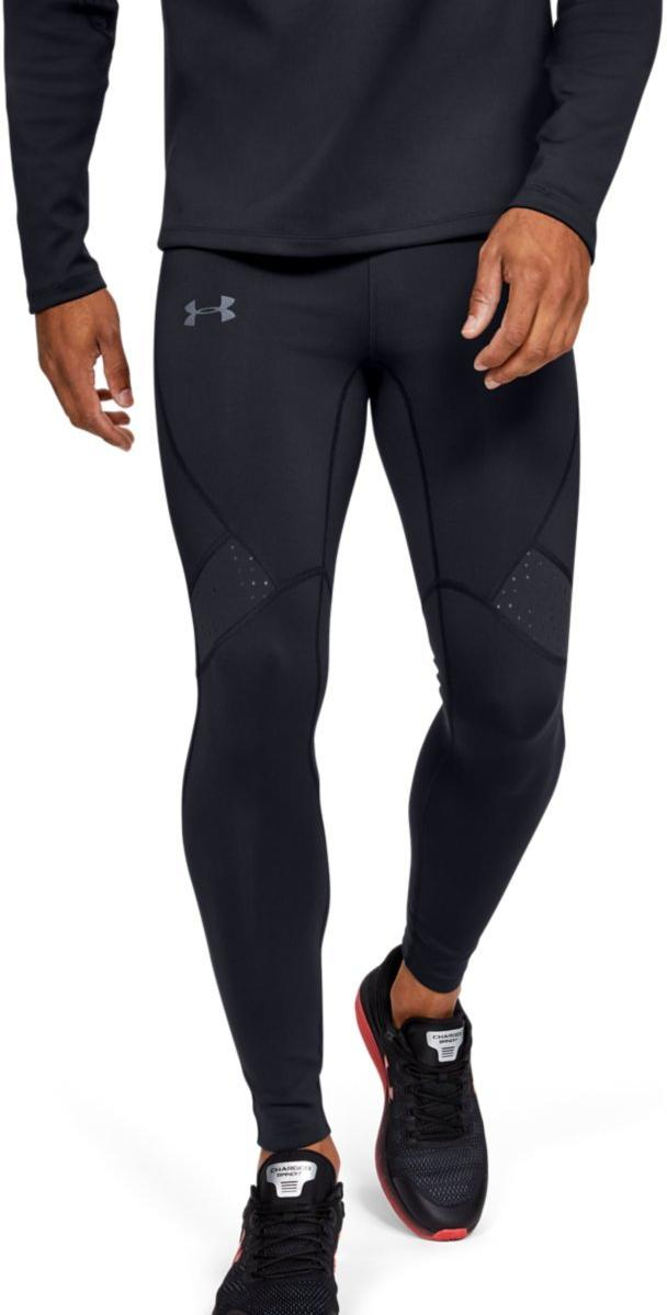 Pantalons Under Armour UA QUALIFIER COLDGEAR TIGHT