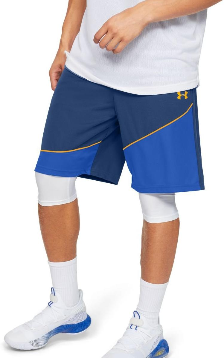 Pantalons courts Under Armour UA Baseline 10IN Short
