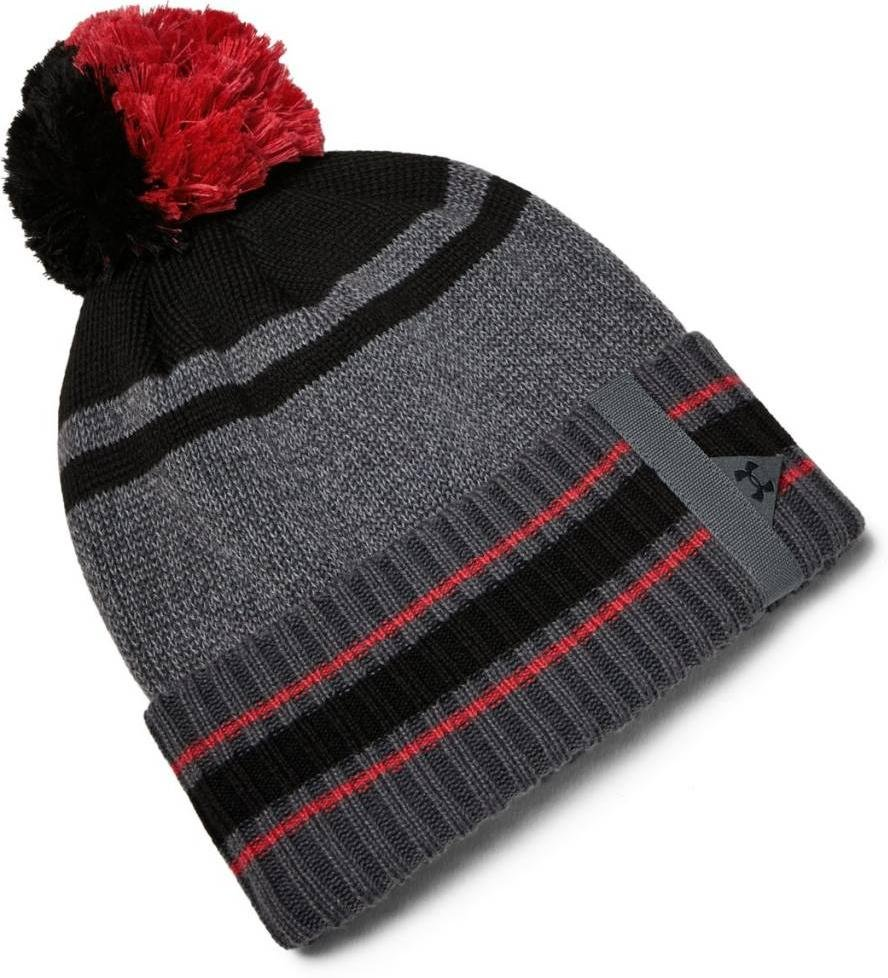 Bonnet Under Armour Men s Pom Beanie