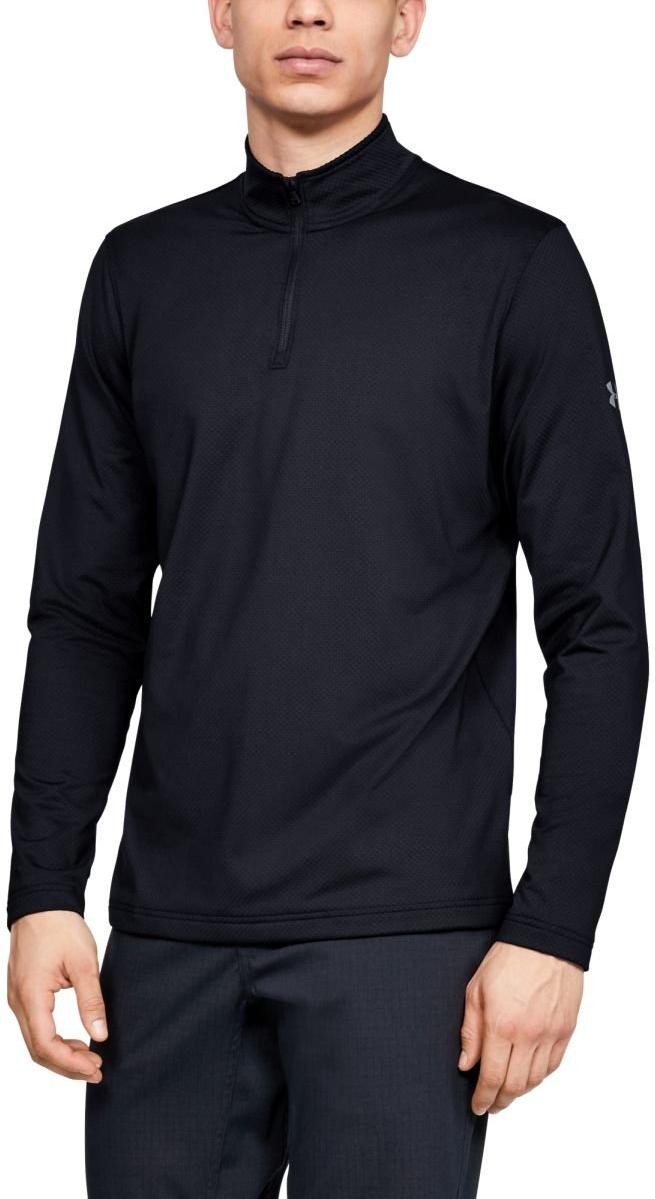 Tee-shirt à manches longues Under Armour LW 1/4 Zip