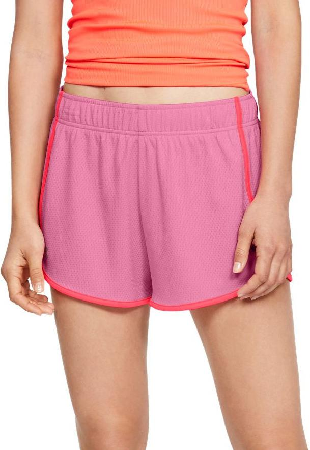 Pantalons courts Under Armour Tech Mesh Short 3 Inch