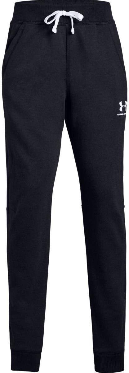Pantalons Under Armour B Under Armour Eu Cotton Fleece Jogger