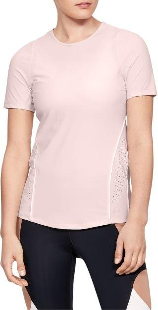 Tee-shirt Under Armour Perpetual Fitted SS