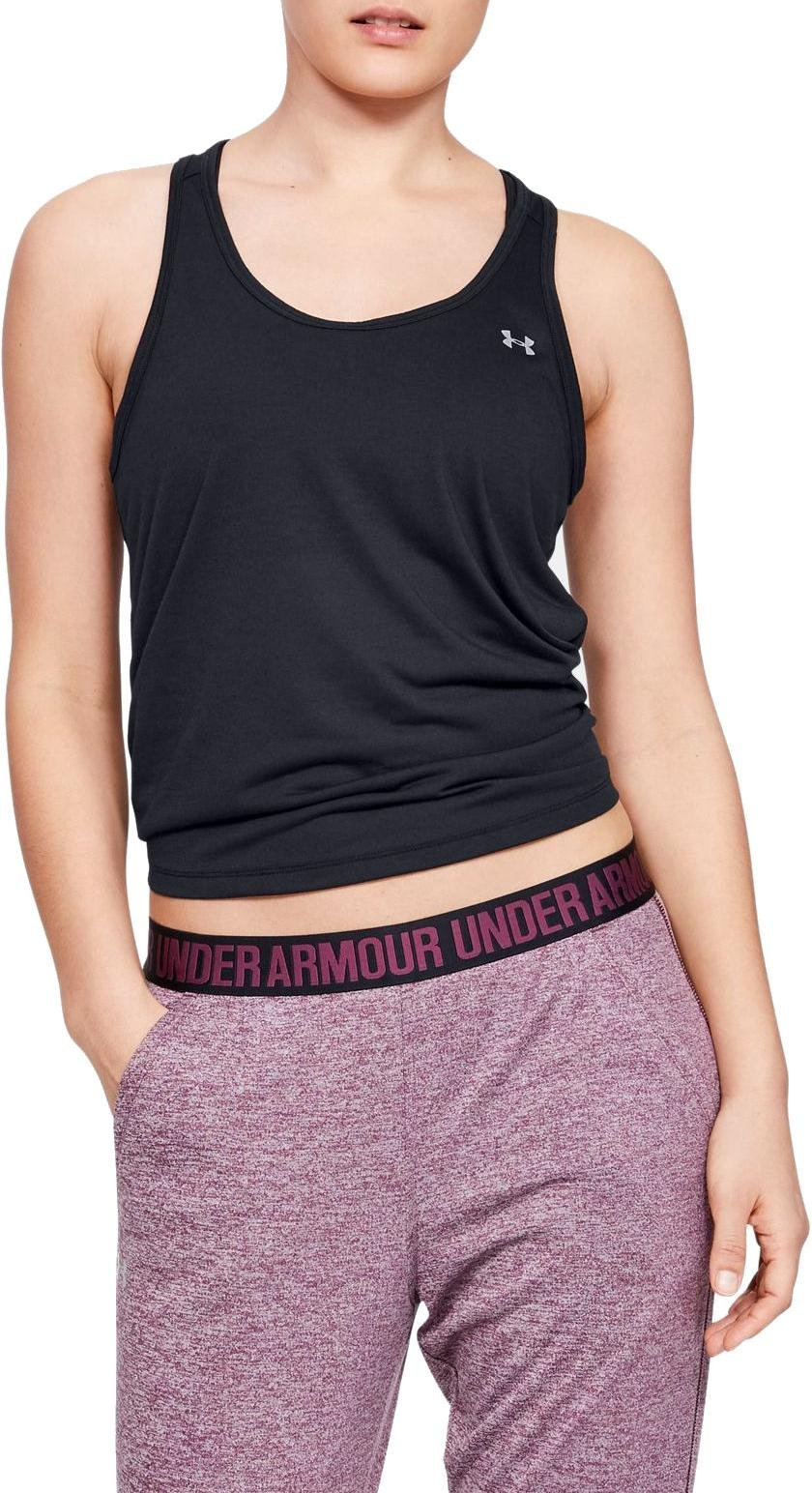 Maillot Under Armour UA Whisperlight Tie Back Tank