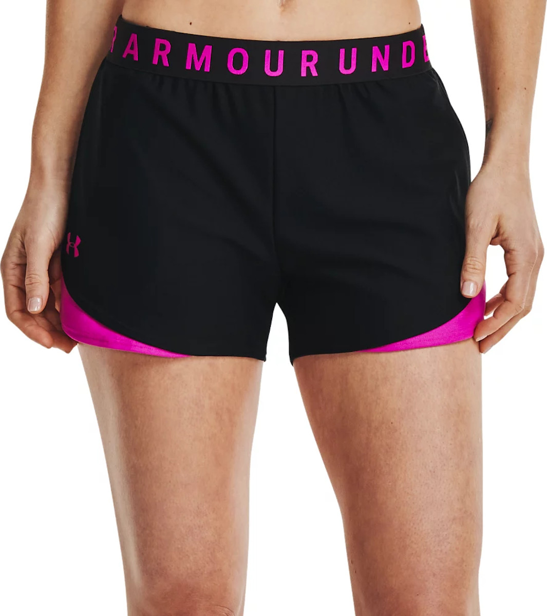 Pantalons courts Under Armour Play Up Shorts 3.0