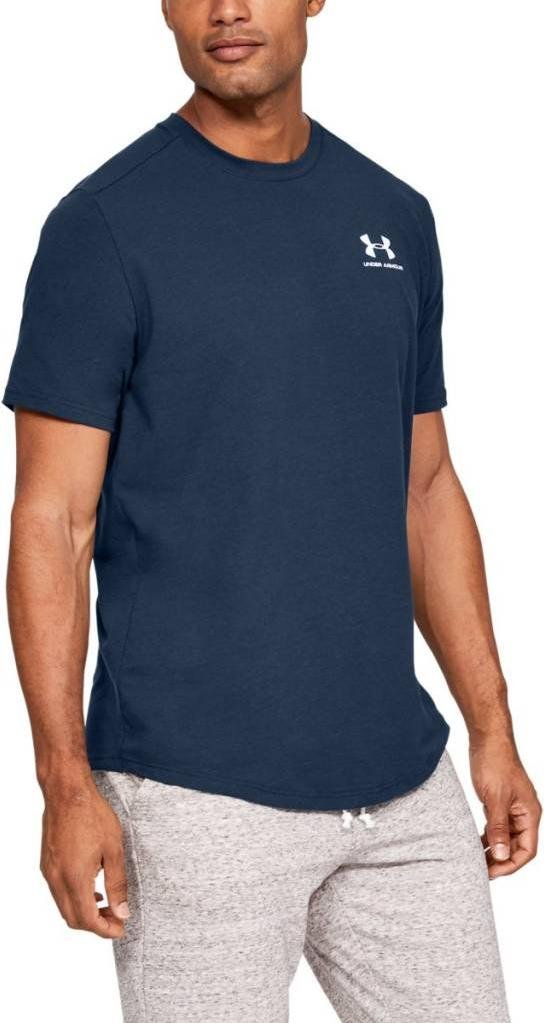 Tee-shirt Under Armour SPORTSTYLE ESSENTIAL TEE