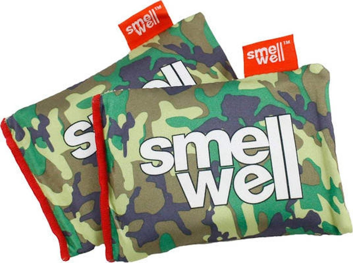 Coussin SmellWell SmellWell Green Camo