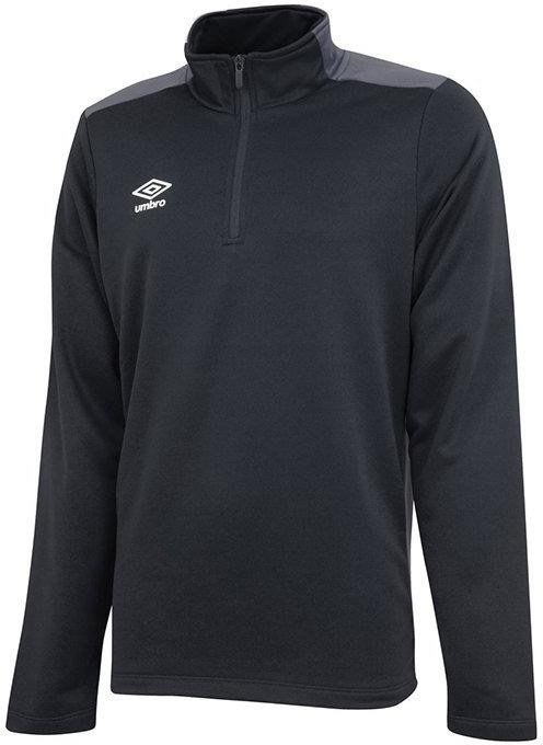 Veste Umbro umbro training 1/2 sweat kids fevc