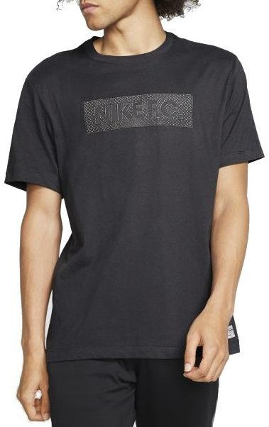 Tee-shirt Nike M NK FC DRY TEE SEASONAL BLOCK