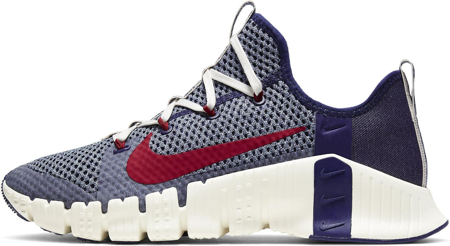 Chaussures de fitness Nike FREE METCON 3 AMP